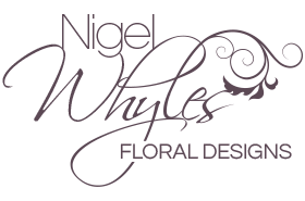 Floral Designs by Nigel Whyles
