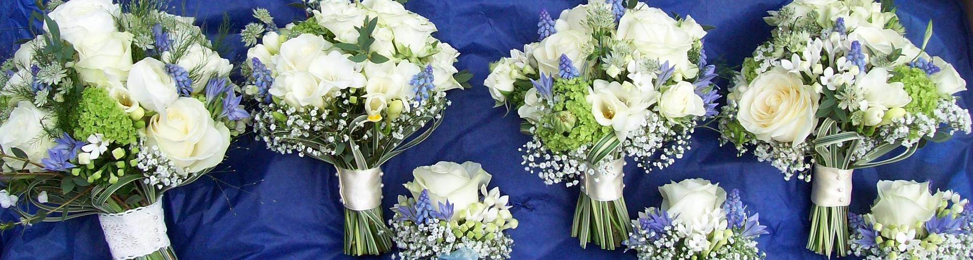 Floral Designs By Nigel Whyles